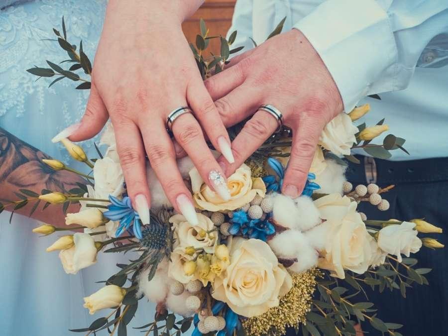 Profesionální fotograf svateb